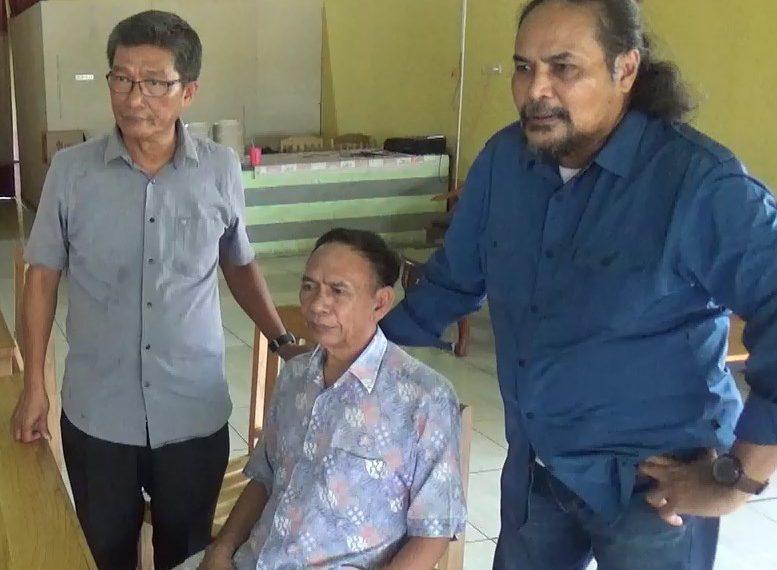 Tak Terbukti Bersalah, Tahanan Polda Dibebaskan