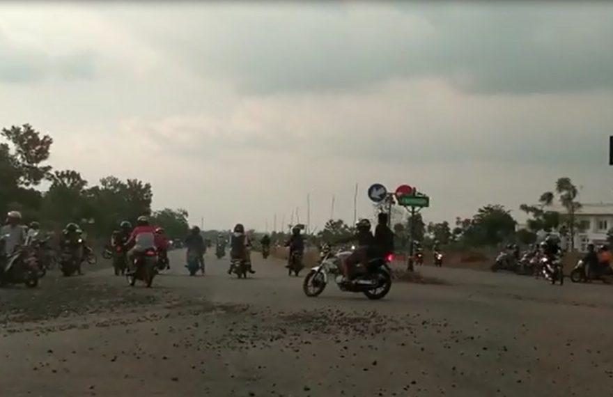 Tiga Hari Gelar Razia, Polres Banjarbaru Tilang 192 Ranmor Bali