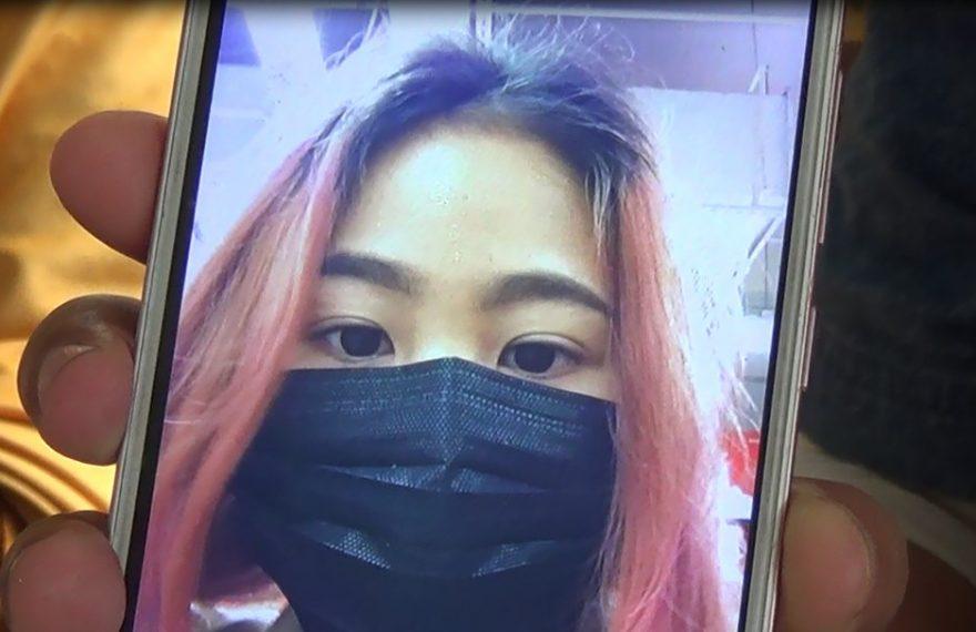 Ayu Febriani Mahasiswi Asal Banua di Cina