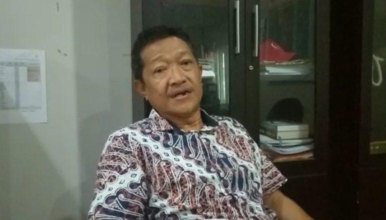 Kepala Bidang Bimbingan Prestasi Kalimantan Selatan, Gusti Perdana Kesuma