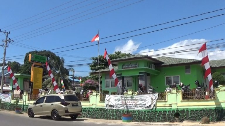 DPRD Kotabaru : Percepat RSUD Pakai Multiyears