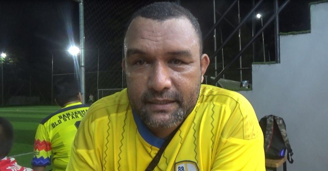 Yusuf Luluporo Mantan Pemain Barito Putera