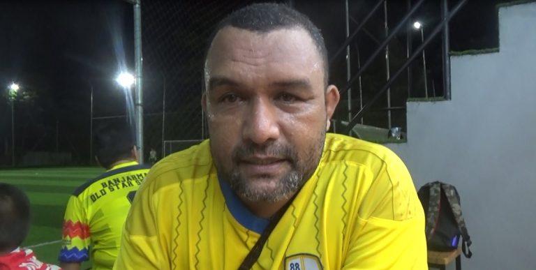 Yusuf Luluporo : Barito Tidak Usah Khawatir Ditinggal Banyak Pemain