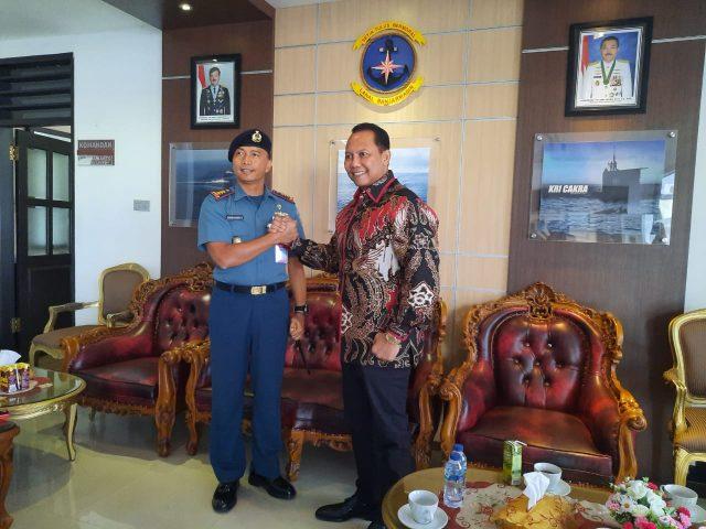 Bambang Heri Purnama, Berharap Indonesia Tegas dan Waspada Hadapi Kasus Natuna
