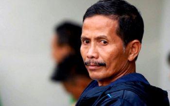 pelatih kepala Barito Putera, Djajang Nurjaman