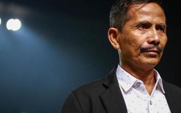 Pelatih Kepala Barito Putra,Djajang Nurjaman