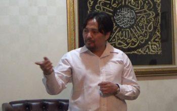 pemilik atau CEO tim Barito Putera, Hasnuryadi Sulaiman