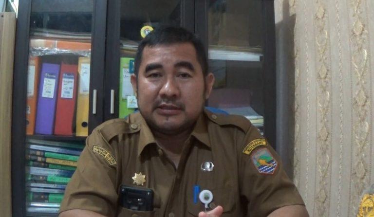 Minggu Basuki, PLT Kepala BKPSDM Kotabaru