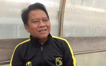Mundari Karya, Manager PS Barito Putera