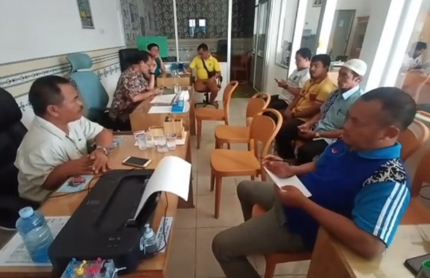 NPC Kalimantan Selatan membentuk tim monitoring