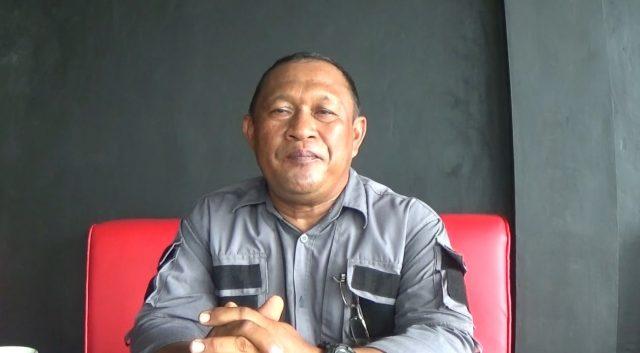 Rusian Ahmadi Jaya, Sekretaris BPBD kabupaten Kotabaru