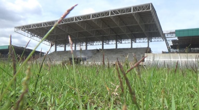 Renovasi Tahap II Stadion 17 Mei Akan Dilaksanakan Dinas PUPR Kalimantan Selatan