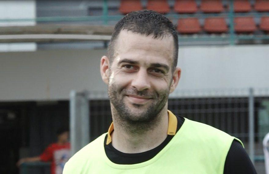 Aleksandar Rakic Pemain Asing Barito Putera