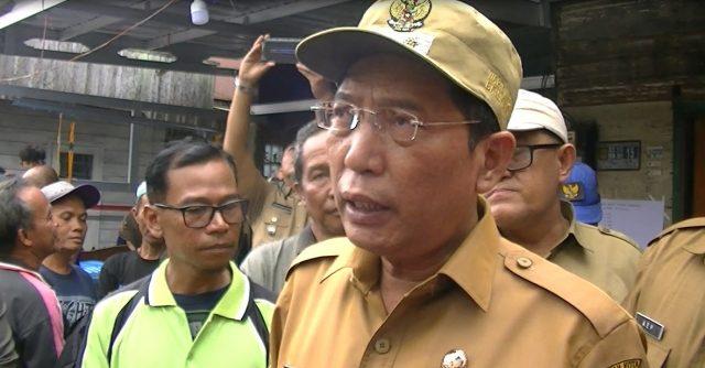 Hermansyah Wakil Walikota Banjarmasin.