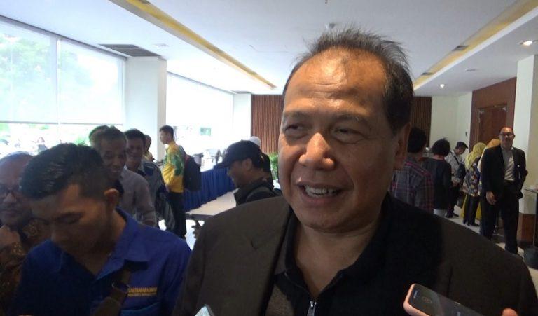 HPN 2020 - Chairul Tanjung: Media Harus Tutupi Kekurangan dan Tambah Kelebihan