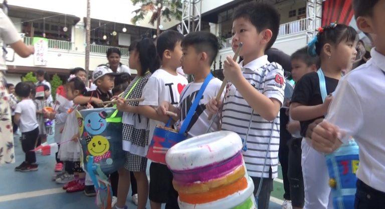 Mitra Kasih School Kejar Sekolah Adiwiyata Tingkat Asean