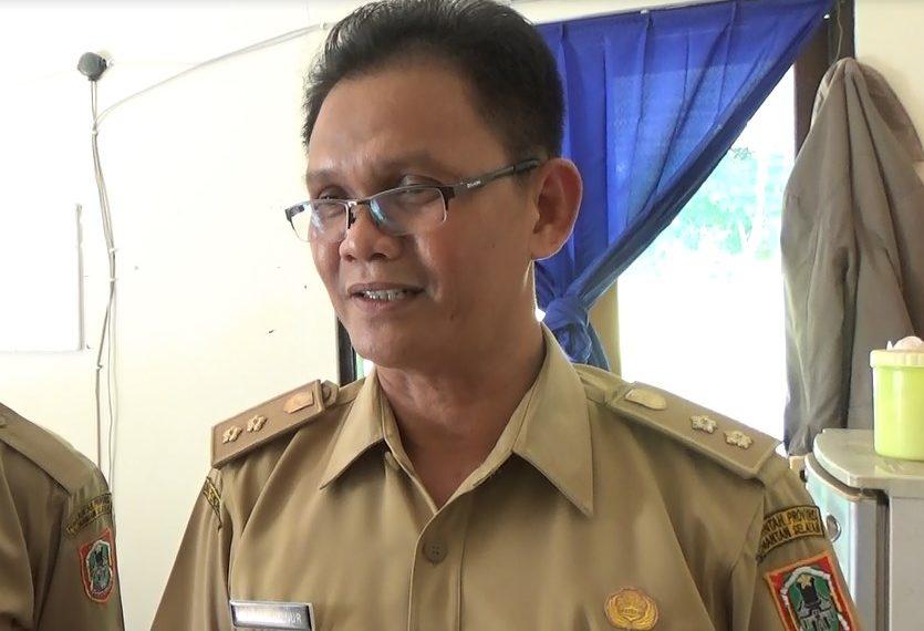 Kepala Balai Pengawas Ketenagakerjaan Daerah Wilayah III Provinsi Kalsel, Muhammad Nur