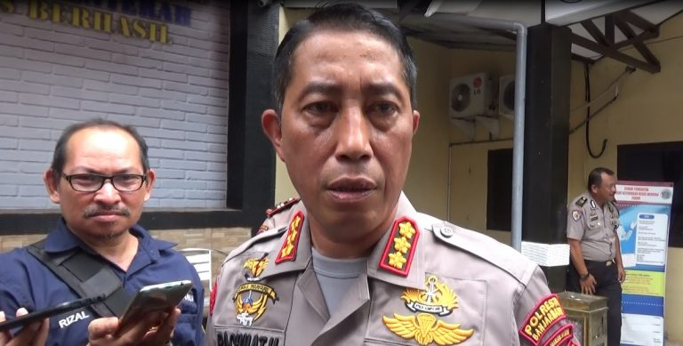 Pasca Pelimpahan Kasus 'Tiktok' Polisi Akan Panggil Saksi Lagi