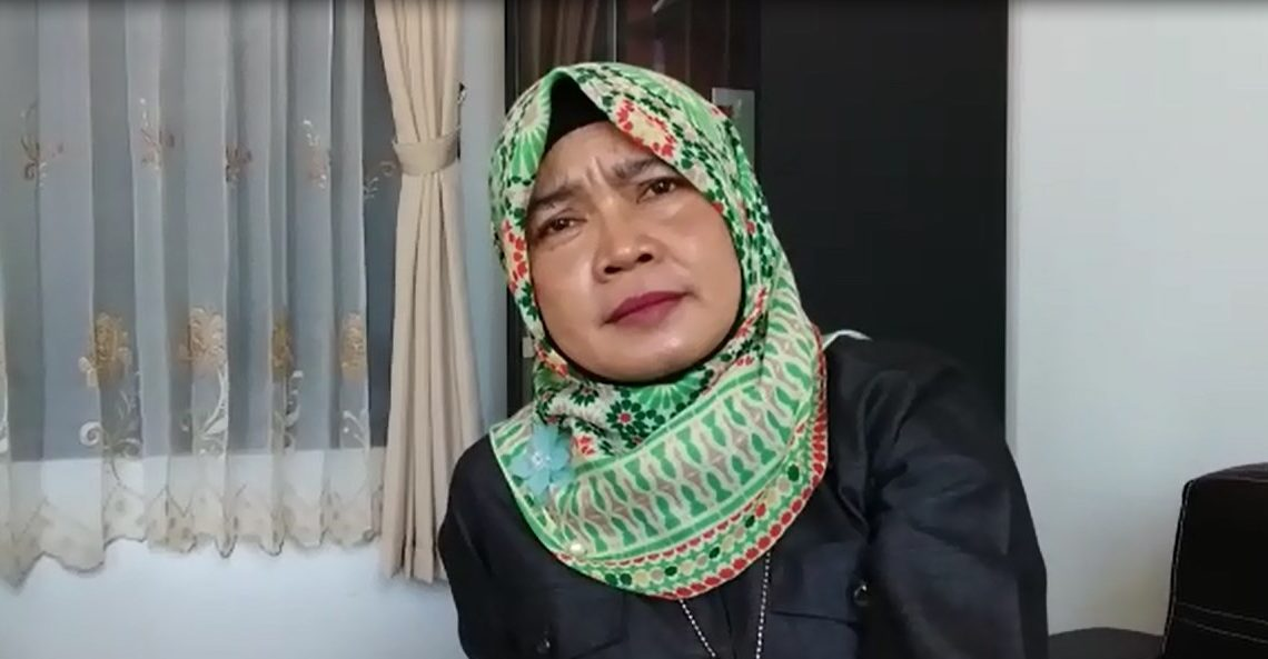 Neni H Anggota DPRD Banjarbaru