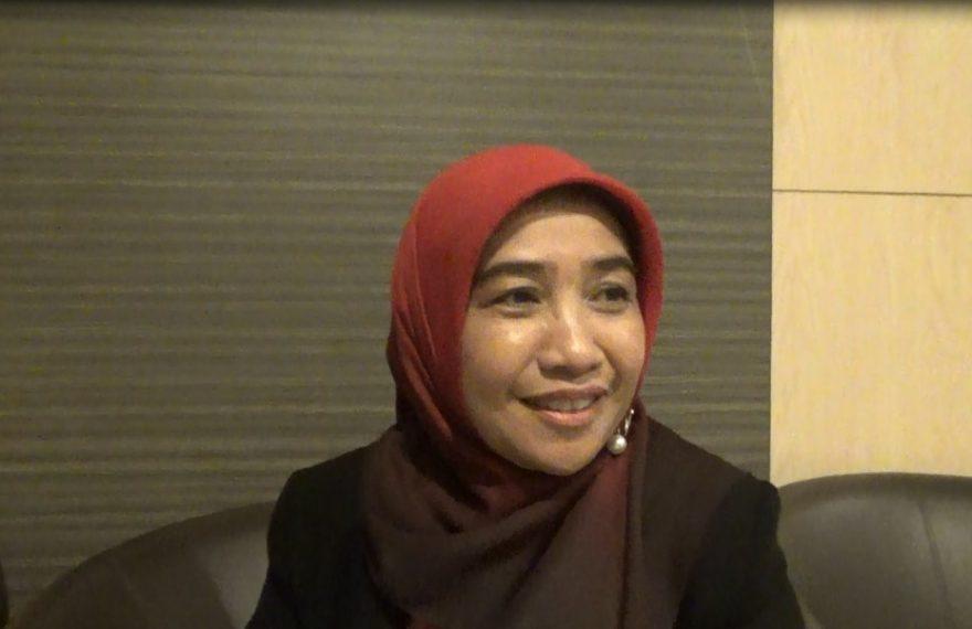 Nur Mahya Sekretaris Komisi PRK MUI Kalsel