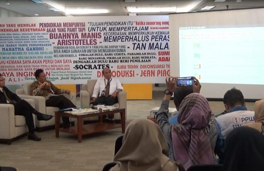 Kepala Bank Indonesia Kalsel Amanlison Sembiring