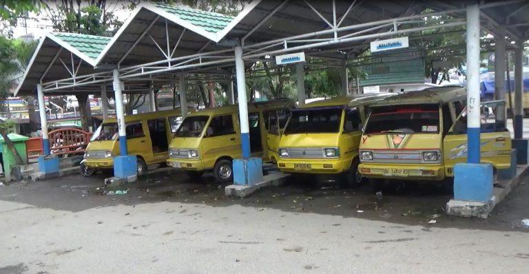 Trans Banjarmasin Beroperasi, Taksi Kuning Semakin Terhimpit
