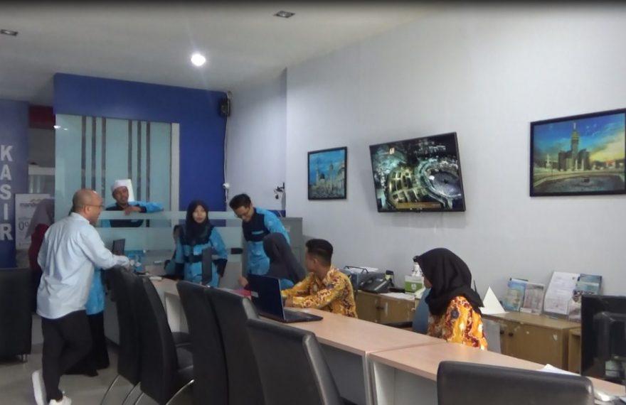Travel Harus Reschedule Keberangkatan Jemaah