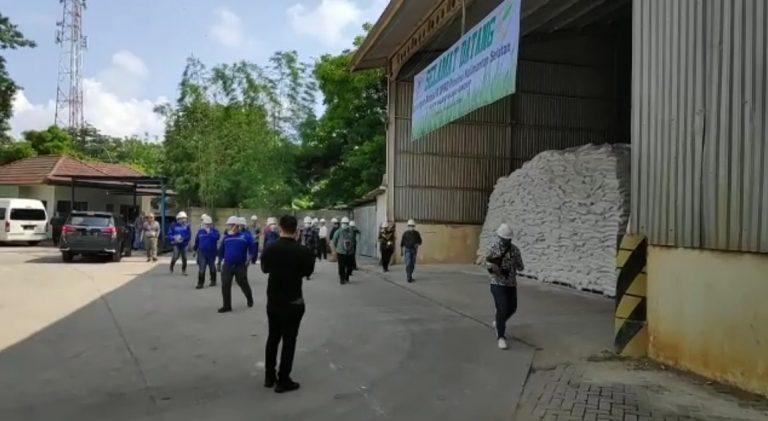 Kalsel Akan Dirikan Pabrik Dolomit