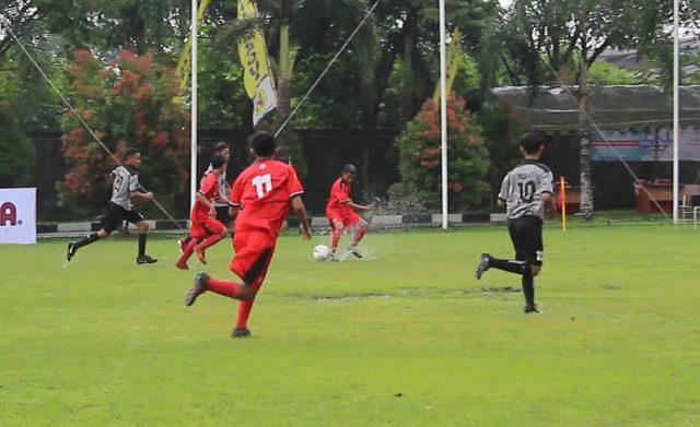 foto pertandingan