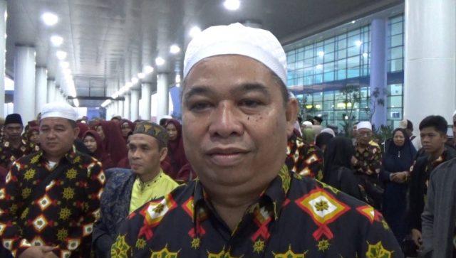 owner travel Permata Shafwah, H Muhammad Helmi