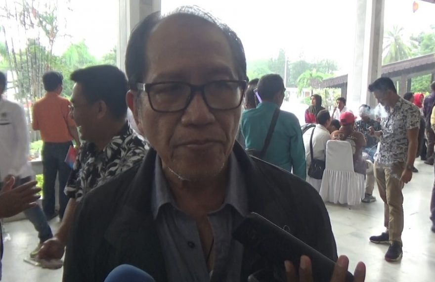 Ishadi Soetopo Kartosapoetro, pakar televisi Indonesia