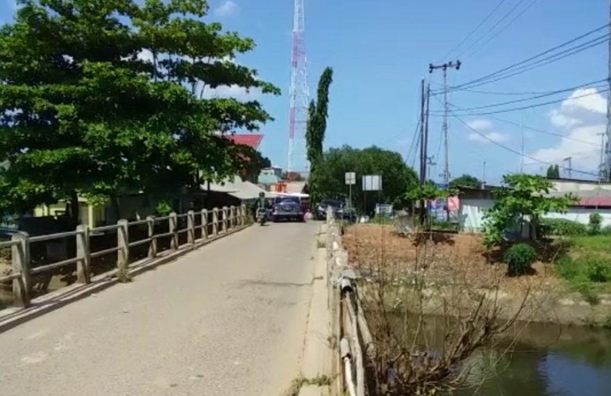 Jembatan Sungai Sipai