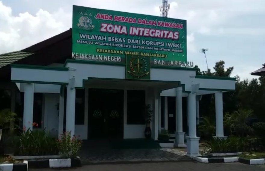 Kejaksaan Negeri Banjarbaru