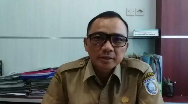 Kabid Bina Marga Dinas PUPR Banjar, Muhammad Sulhan