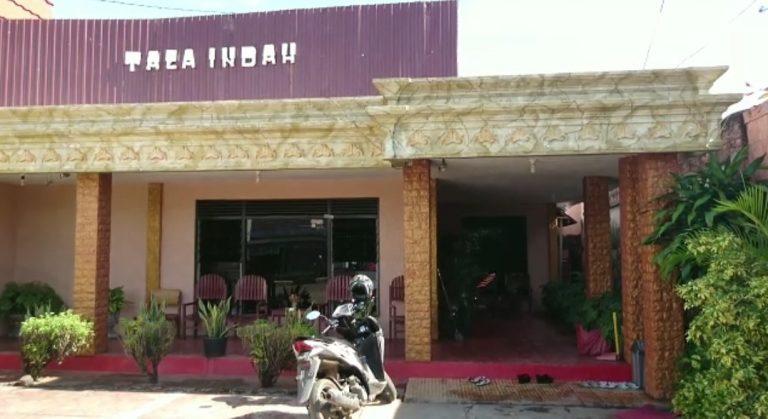Perkelahian Berdarah di Hotel Tala Indah Gegerkan Warga Pelaihari