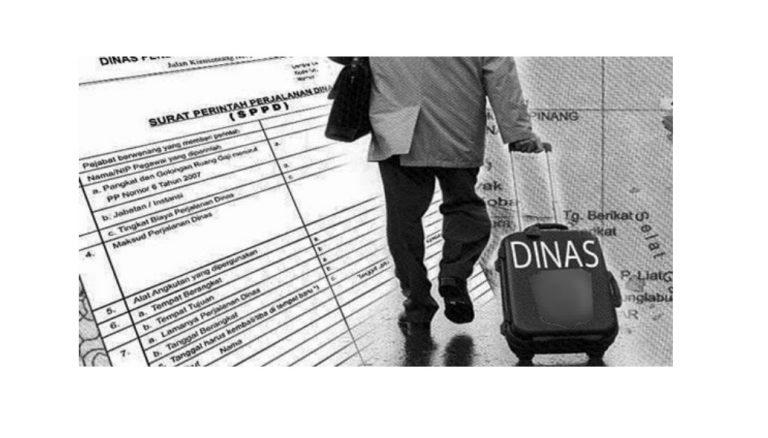 Perjalanan Dinas PNS Dihentikan, Uangnya Buat Corona
