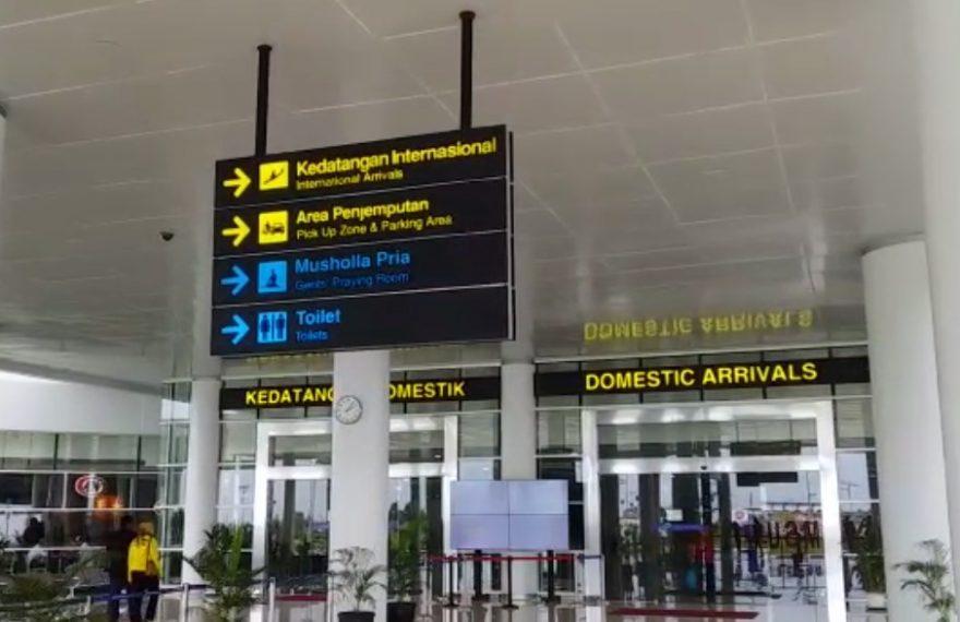 Bandara Syamsuddin Noor Banjarbaru