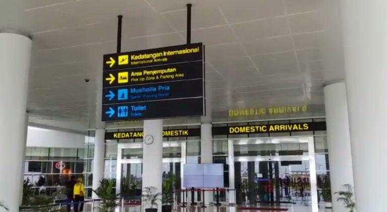 Kemenhub Tutup Seluruh Penerbangan, Refund Tiket Masih Berlaku