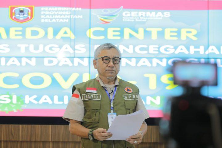 Gubernur Kalsel Resmi Batasi Arus Masuk Orang dari Luar Daerah