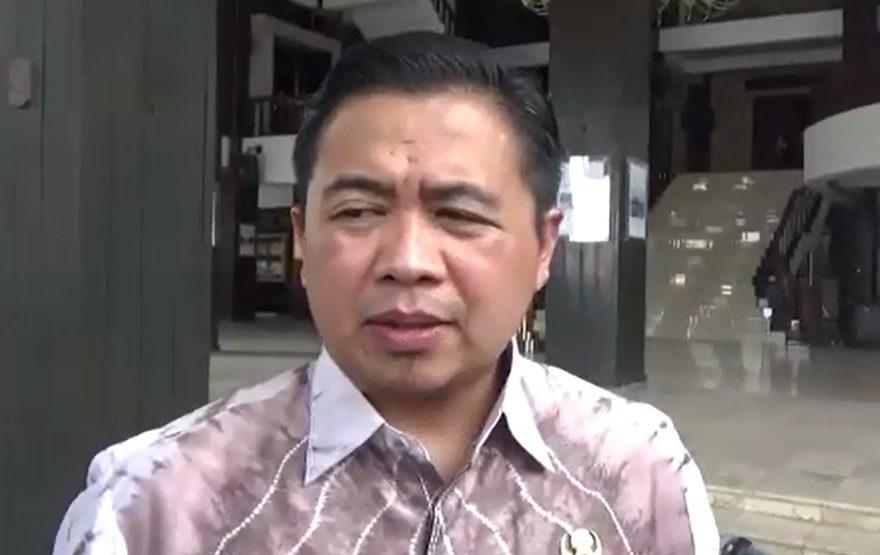 Ibnu Sina Walikota Banjarmasin