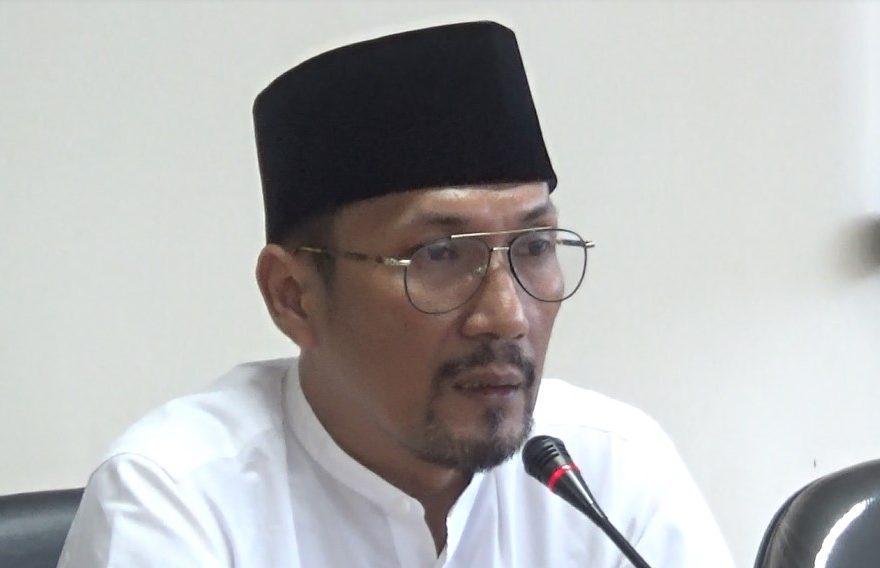 M. Lutfi Saifuddin Ketua Komisi VI DPRD Provinsi Kalsel.
