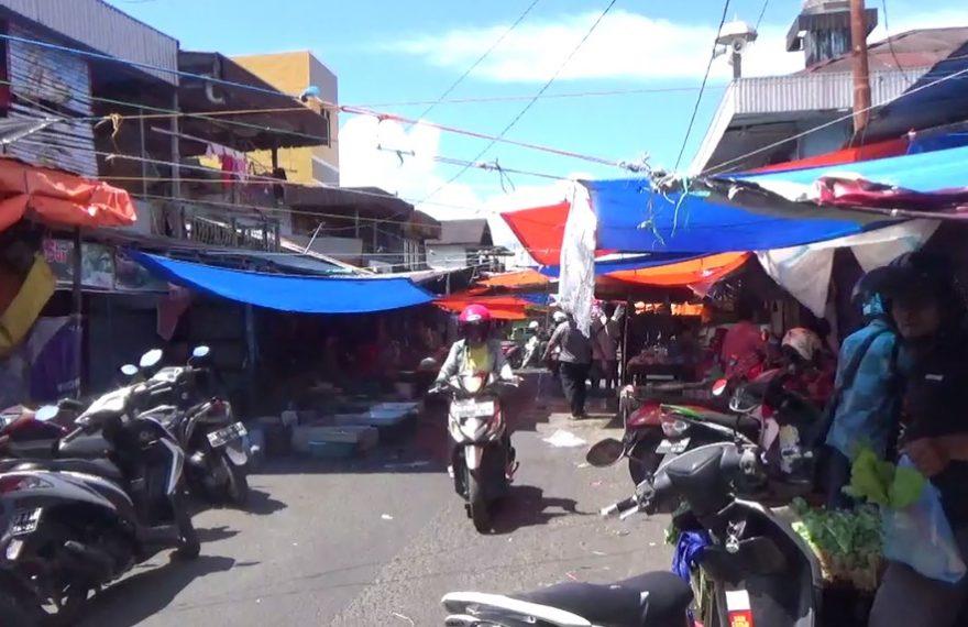Pasar Lama Banjarmasin