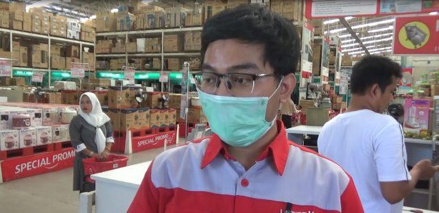 Randi Setiawan Store General Manager