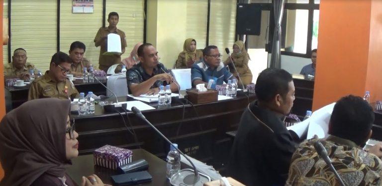 Realisasi Kompensasi Tambang Pulau Laut Rp 700 Miliar Dipertanyakan