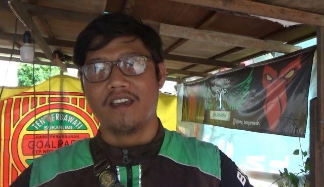 Rizal Ojek Online