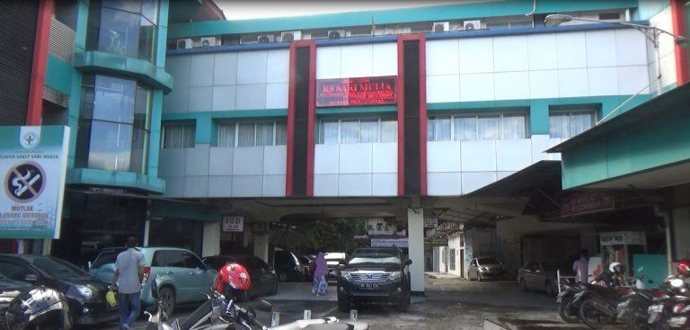 Rumah Sakit Tutup Kunjungan Tamu