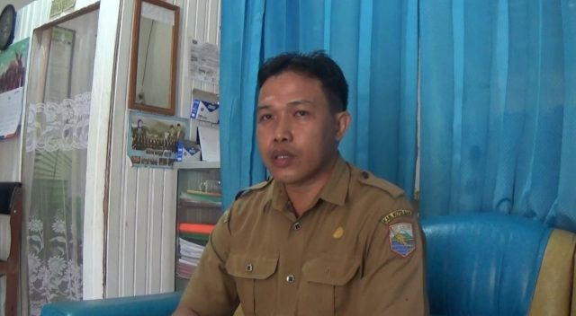 Noor Hasani, Kepala SDN 4 Dirgahayu