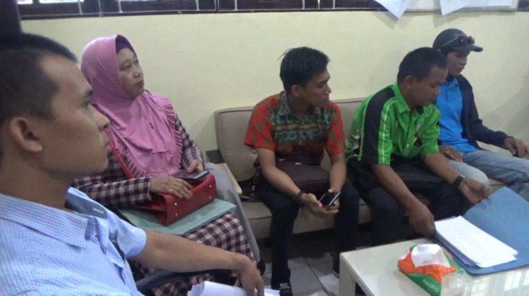 Tak Dibayar Uang Lembur, 23 Karyawan PT Wilson Lautan Karet Datangi Disnakertrans