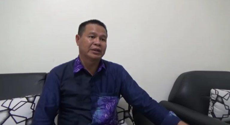 Sarmuji, ketua KPU Kalsel