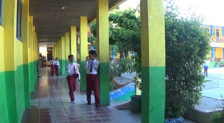November, Banjarmasin Laksanakan Sekolah Tatap Muka